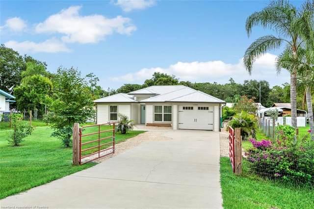 1528 Rutledge Avenue, Lake Placid, FL 33852 (MLS #281243) :: Compton Realty