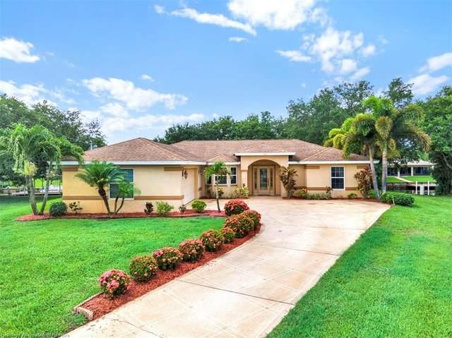 133 Autumn Terrace, Lake Placid, FL 33852 (MLS #281250) :: Compton Realty