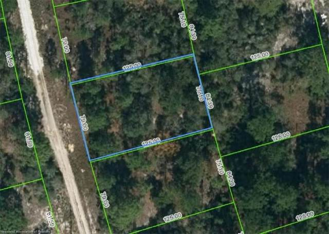 215 Fascination Drive, Lake Placid, FL 33852 (MLS #281256) :: Compton Realty