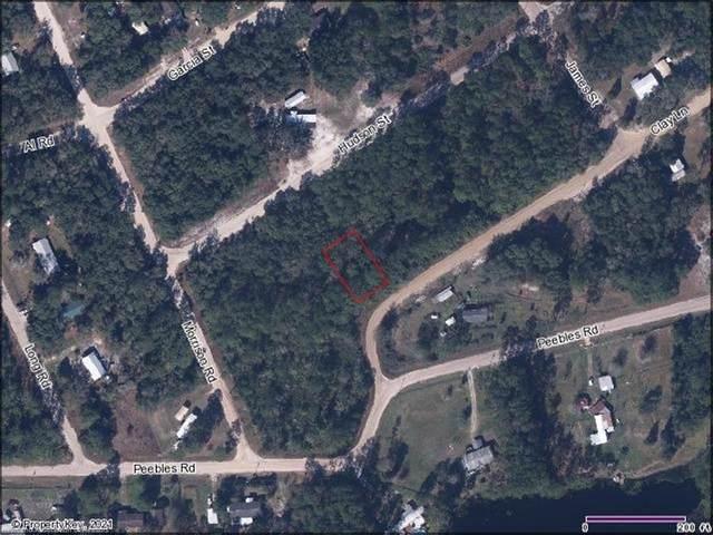Lot 15 Blk 69 Clay Lane, Interlachen, FL 32148 (MLS #281264) :: Compton Realty