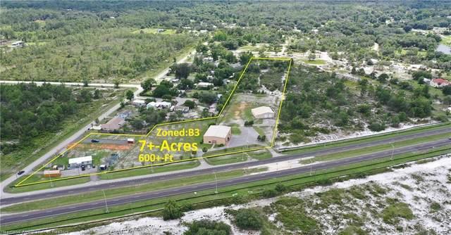 Sebring, FL 33875 :: Compton Realty