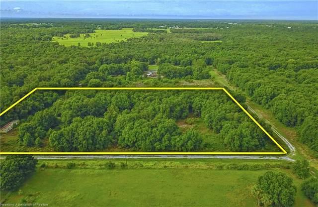 2032 Gilliard Farm Road, Wauchula, FL 33873 (MLS #281272) :: Compton Realty