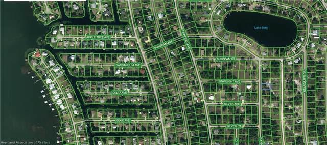647 Lynn Drive, Lake Placid, FL 33852 (MLS #281319) :: Compton Realty