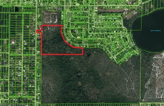 4916 Lakewood Road, Sebring, FL 33875 (MLS #281372) :: Compton Realty