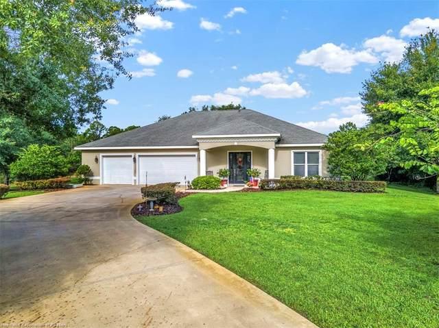 6449 Apple Road, Sebring, FL 33875 (MLS #281385) :: Compton Realty