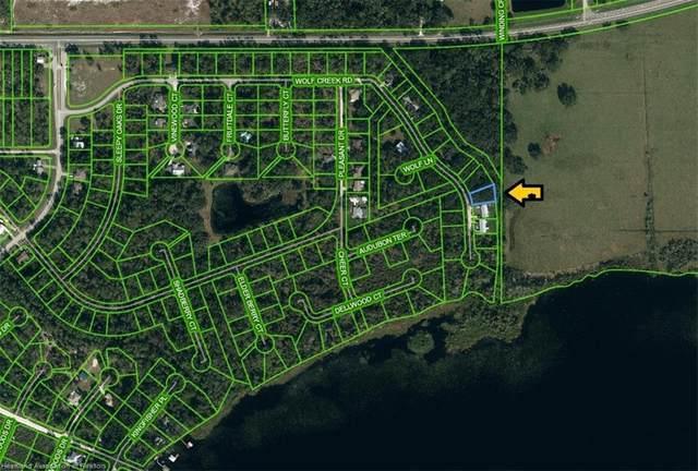 2130 Wolf Creek Road, Sebring, FL 33875 (MLS #281437) :: Compton Realty