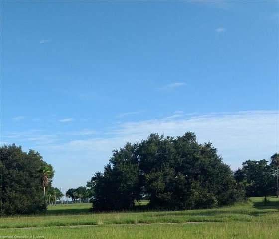 7095 Golf Club Drive, Sebring, FL 33876 (MLS #281515) :: Compton Realty