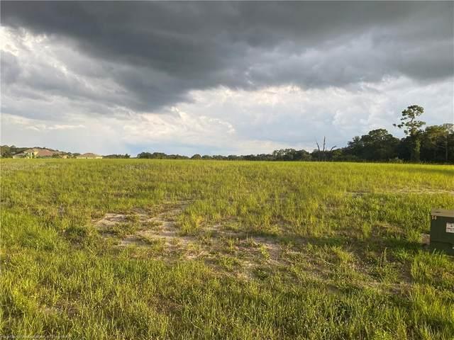 1003 Nesting View Drive, Sebring, FL 33875 (MLS #281561) :: Compton Realty