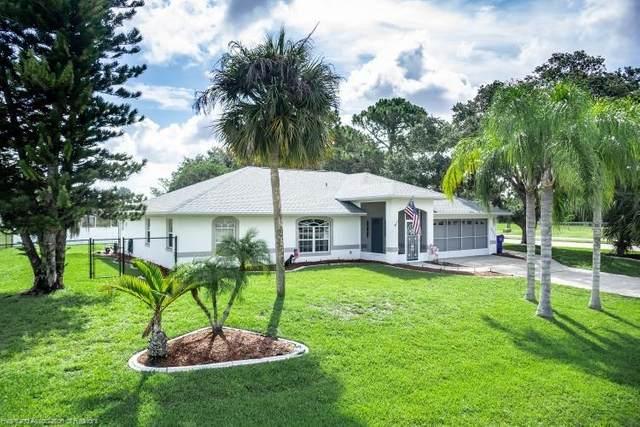 217 Brook Lane, Sebring, FL 33876 (MLS #281576) :: Compton Realty