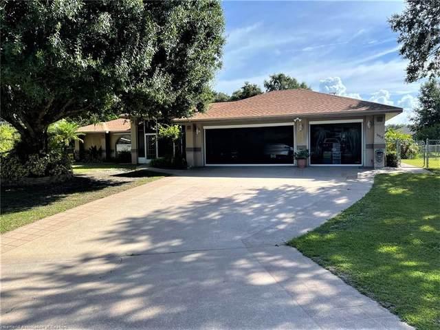 5917 Pebble Lane, Sebring, FL 33876 (MLS #281579) :: Compton Realty