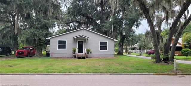 117 Rust Avenue, Wauchula, FL 33873 (MLS #281652) :: Compton Realty