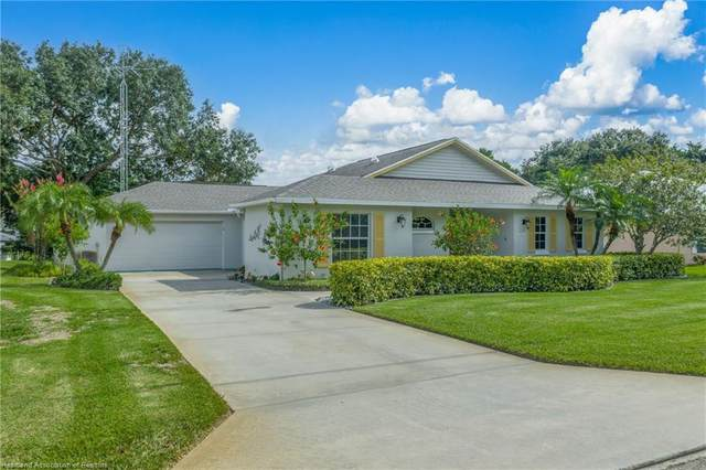 116 Dixie Avenue, Lake Placid, FL 33852 (MLS #281657) :: Compton Realty