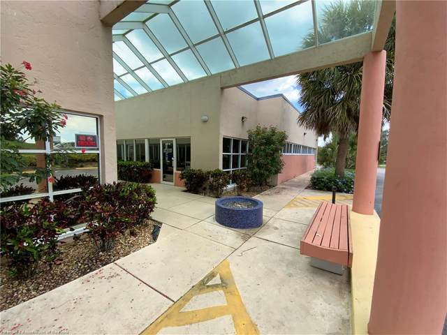 3205 Medical Way, Sebring, FL 33870 (MLS #281683) :: Compton Realty