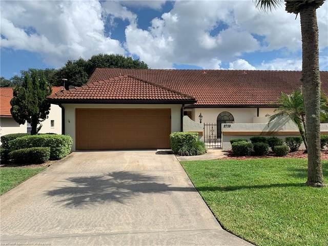 2770 Palo Verde Drive, Avon Park, FL 33825 (MLS #281685) :: Compton Realty