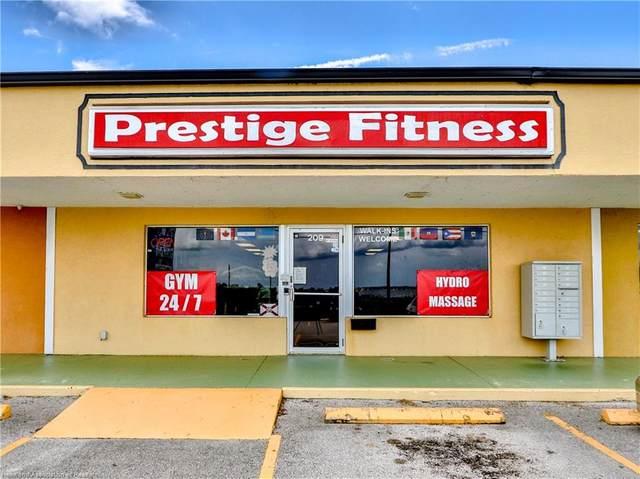 199 Us 27 S Highway, Sebring, FL 33870 (MLS #281691) :: Compton Realty