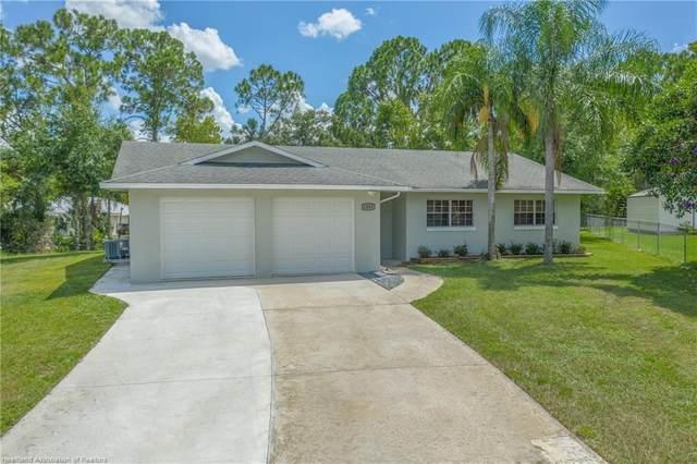1305 Karlo Street, Sebring, FL 33875 (MLS #281710) :: Compton Realty