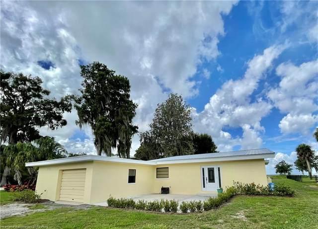 102 Squirrel Point, Lorida, FL 33857 (MLS #281711) :: Compton Realty