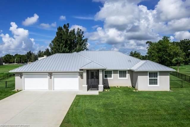 308 Maple Lane, Sebring, FL 33876 (MLS #281725) :: Compton Realty