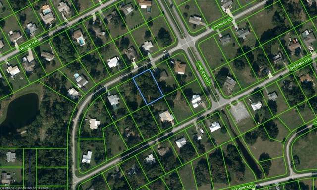 5908 Thunder Road, Sebring, FL 33876 (MLS #281730) :: Compton Realty