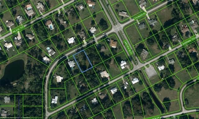 5912 Thunder Road, Sebring, FL 33876 (MLS #281731) :: Compton Realty