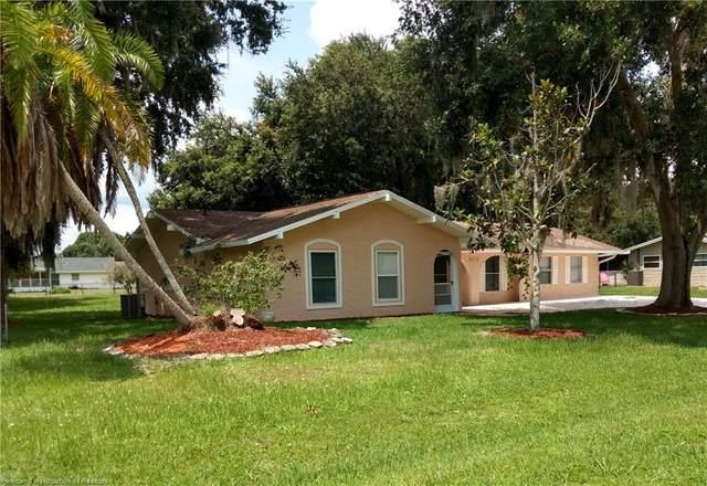 6109 Sherman Terrace, Sebring, FL 33876 (MLS #281746) :: Compton Realty