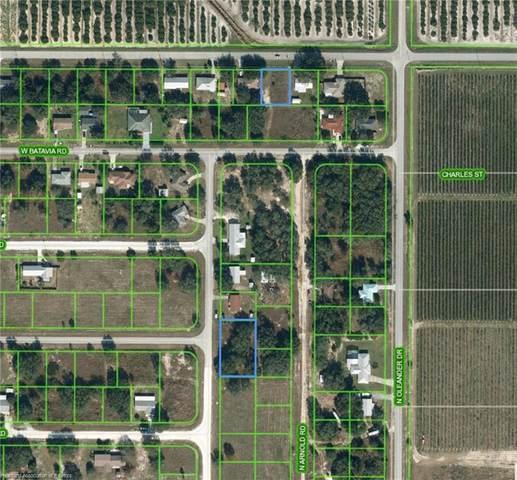 1543 W Taunton Road, Avon Park, FL 33825 (MLS #281778) :: Compton Realty