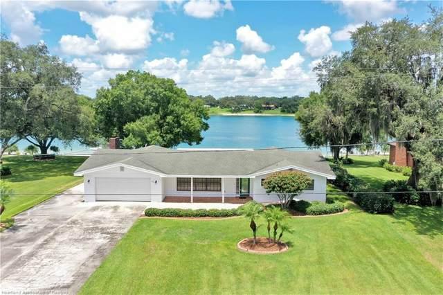1325 N Lake Isis Drive, Avon Park, FL 33825 (MLS #281783) :: Compton Realty