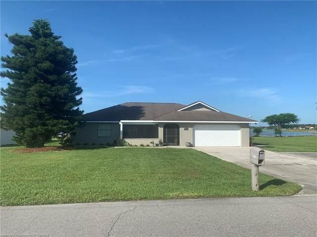 157 W Lake Damon Drive, Avon Park, FL 33825 (MLS #281807) :: Compton Realty