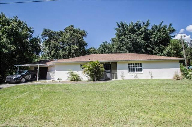 454 Racoon Lane, Lorida, FL 33857 (MLS #281816) :: Compton Realty