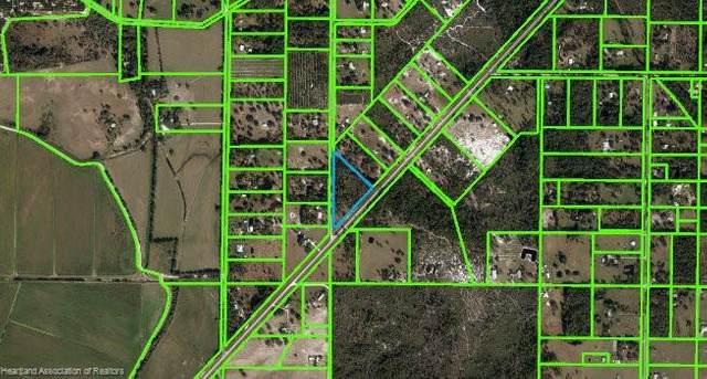 4065 County Road 64 Road E, Avon Park, FL 33825 (MLS #281829) :: Compton Realty