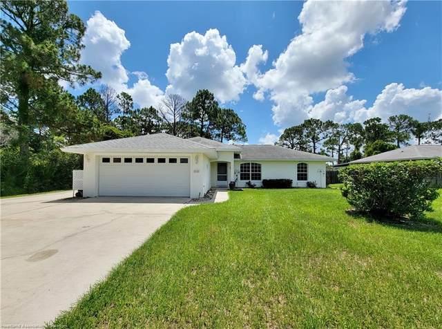 33064 Grand Prix Drive, Sebring, FL 33872 (MLS #281831) :: Compton Realty