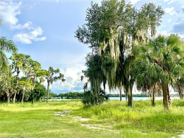 1030 Lake June Road, Lake Placid, FL 33852 (MLS #281832) :: Compton Realty