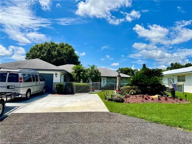 107 NE Lemon Road NE, Lake Placid, FL 33852 (MLS #281840) :: Compton Realty