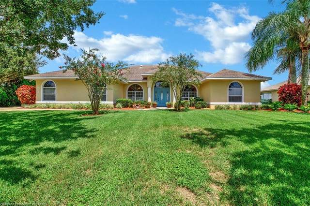 603 Sunset Pointe Drive, Lake Placid, FL 33852 (MLS #281846) :: Compton Realty