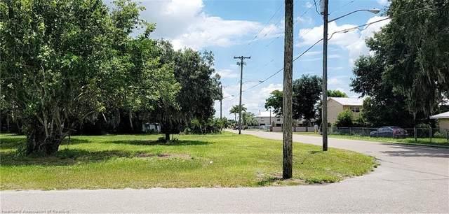 310 Carlton Street, Wauchula, FL 33873 (MLS #281847) :: Compton Realty