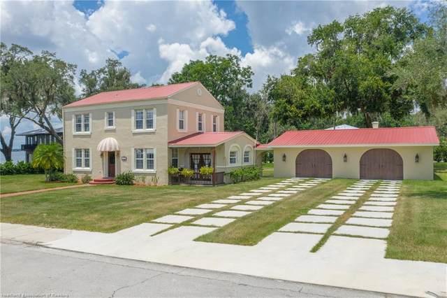 1110 Hotiyee Avenue, Sebring, FL 33870 (MLS #281893) :: Compton Realty