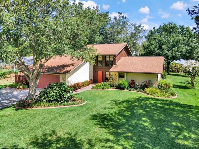 108 Lakeside Road, Sebring, FL 33870 (MLS #281901) :: Compton Realty