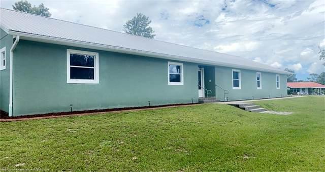 3508 Healey Street, Sebring, FL 33872 (MLS #281939) :: Compton Realty