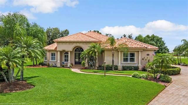 3020 Creekside Court, Sebring, FL 33875 (MLS #281940) :: Compton Realty