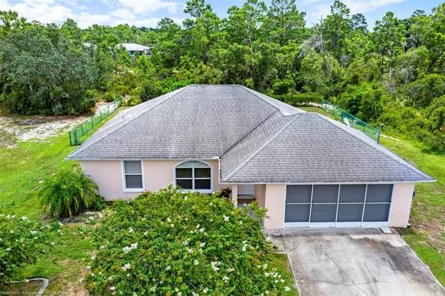 258 Thurman Avenue, Lake Placid, FL 33852 (MLS #281941) :: Compton Realty