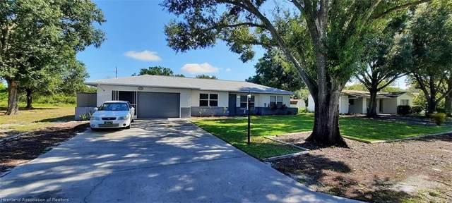 494 Briar Glen Road, Lake Placid, FL 33852 (MLS #281954) :: Compton Realty