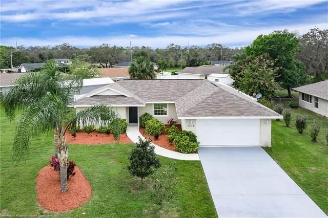 1718 Myrtle Avenue, Sebring, FL 33870 (MLS #281961) :: Compton Realty