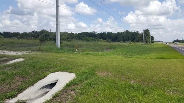 S Us Hwy 17 Highway, Zolfo Springs, FL 33890 (MLS #281967) :: Compton Realty