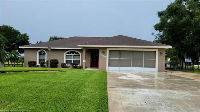 3010 Jacaranda Avenue, Lake Placid, FL 33852 (MLS #281970) :: Compton Realty
