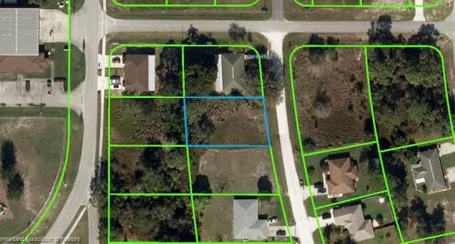 452 Serenade Terrace, Lake Placid, FL 33852 (MLS #281982) :: Compton Realty