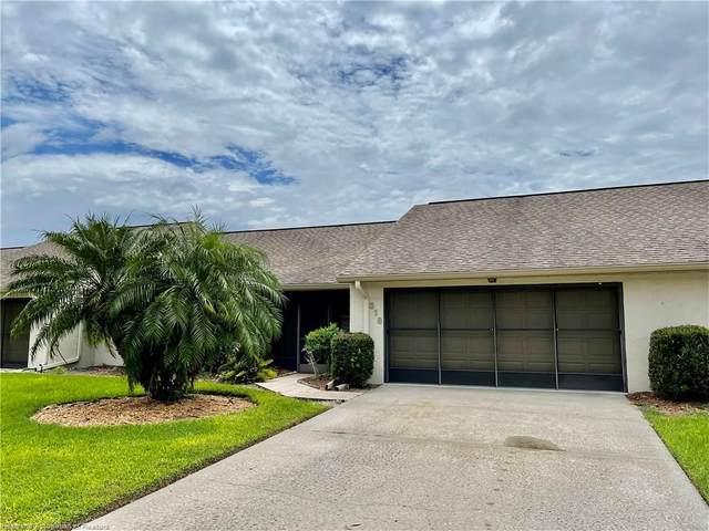 318 Grove Circle, Avon Park, FL 33825 (MLS #281987) :: Compton Realty