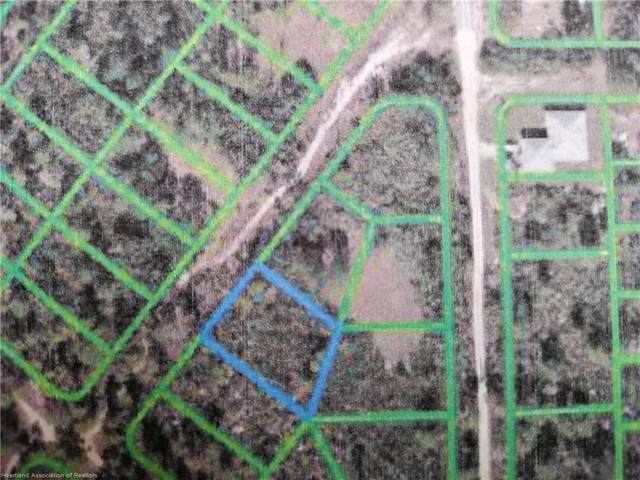 205 Dewolf Avenue, Lake Placid, FL 33852 (MLS #281999) :: Compton Realty
