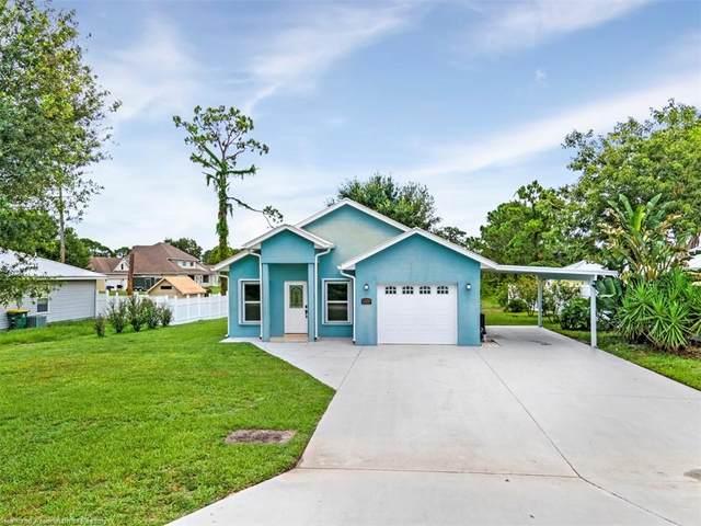 1220 Barn Owl Street, Sebring, FL 33870 (MLS #282001) :: Compton Realty