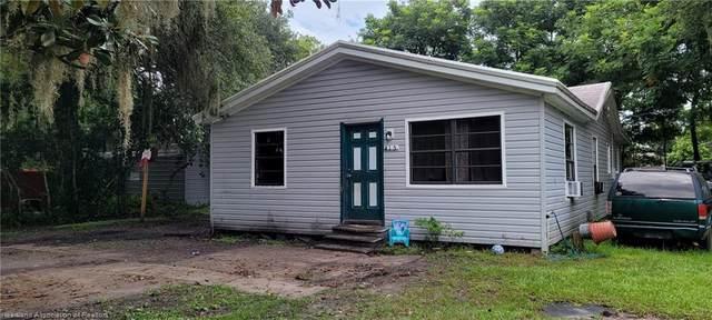 415 E Banana Street, Bowling Green, FL 33834 (MLS #282006) :: Compton Realty