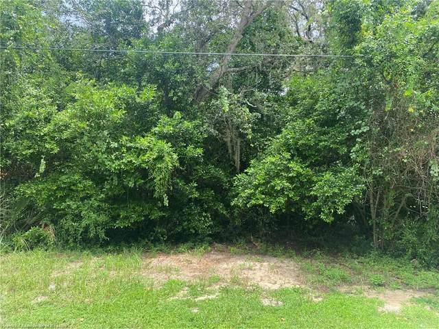 1900 Colmar Avenue, Sebring, FL 33870 (MLS #282016) :: Compton Realty